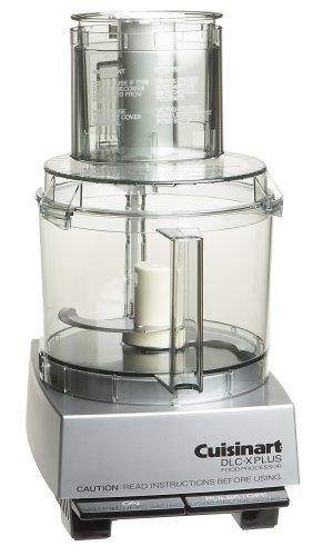 Cuisinart  Cup Food Processor Dlc Xpbc