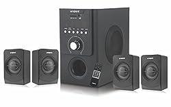 Envent Ultrawave+ 4.1 Home Audio Speaker