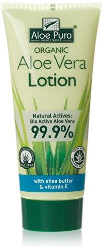 Aloe Pura Aloe Vera Lotion Lozione Corpo, 200 ml