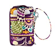 Vera Bradley Carry It All Wristlet (P…