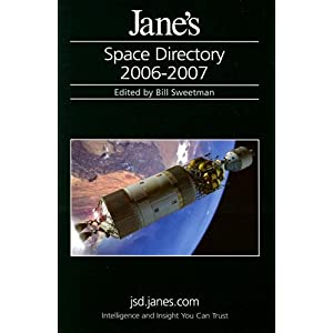 janes space directory