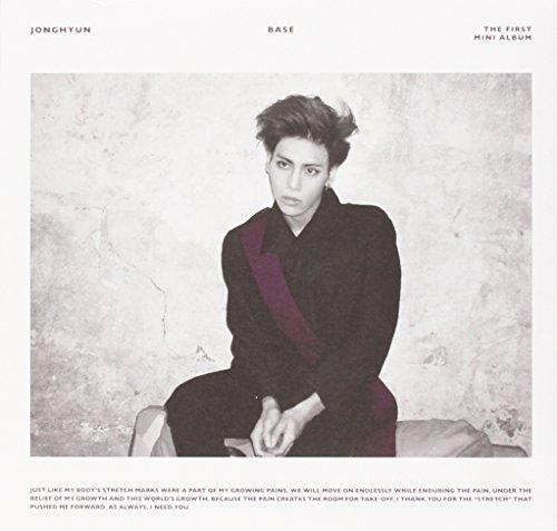 1stミニアルバム - Base(韓国盤)