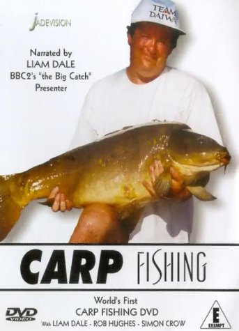 Carp Fishing With Liam Dale [2001] [DVD]
