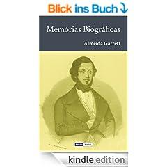 Mem�rias Biogr�ficas (Portuguese Edition)
