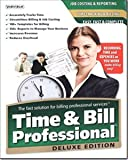 Time & Bill Professional