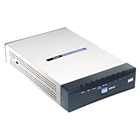 Cisco rv042 4 port 10 100 vpn router networking products for Best home office vpn router