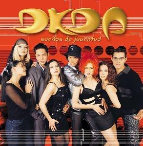 Dkda - Dkda: Suenos De Juventud - Amazon.com Music