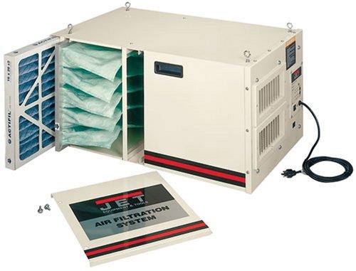 Woodworking Dust Management 549 00 Jet 708614 Afs 1500
