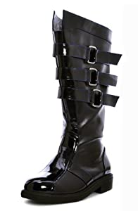 Ellie Shoes Men's Dark Lord Adult Boots by ELLIE SHOES