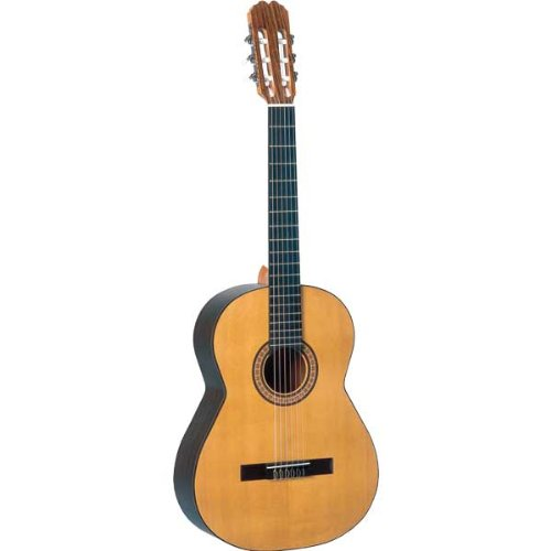 Admira Concerto Classical Guitar with Solid Cedar Top