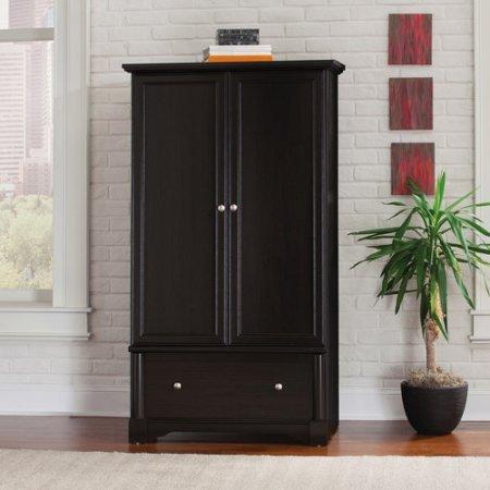 sauder-palladia-armoire-411843-waxed-black