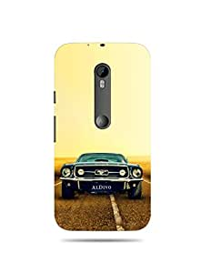 alDivo Premium Quality Printed Mobile Back Cover For MOTO G3 / MOTO G3Printed Mobile Covers (MKD333)