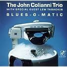 Blues O Matic