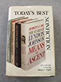 Anchors: Brokaw, Jennings, Rather and the Evening News/Means of Ascent/The Dark Romance of Dian Fossey/Feeding Frenzy (Readers Digest Todays Best Nonfiction, Volume 12: 1991)