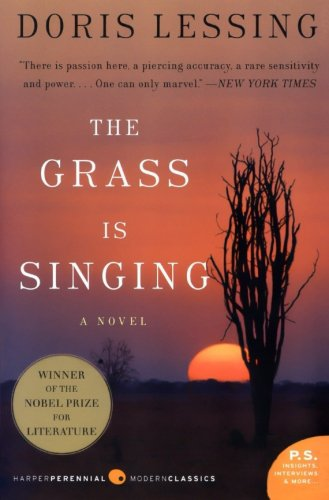 an analysis of the grass is singing by doris lessing Click to read more about the grass is singing by doris lessing librarything is a cataloging and social networking site for booklovers.