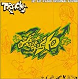 Jet Set Radio - ARRAY(0xfdc2908)