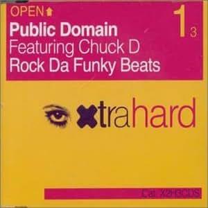 Rock the Funky Beats