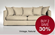 Conran Thackery Large Sofa