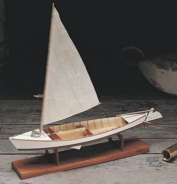 Chesapeake Bay Crabbing Skiff by Midwest