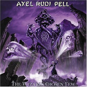 Axel Rudi Pell - The Wizard
