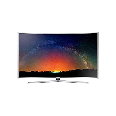 Samsung 65JS9000 165.1 cm (65 inches) 4K (Ultra HD) Smart LED Television
