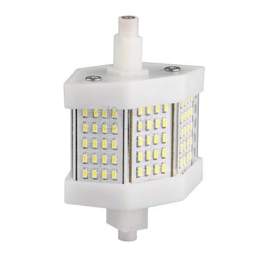 R7S 78Mm 60 Smd Led White Halogen Flood Light Lamp Bulb 6W