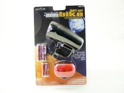 active-products-alumina-led-bike-light-set-front-rear-black