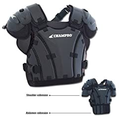 Champro Pro Plus Umpire Chest Protector by Champro