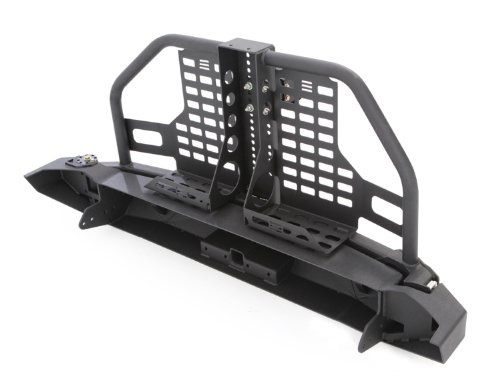 Smittybilt 76896-02 XRC Tire Carrier (Atlas Tire compare prices)