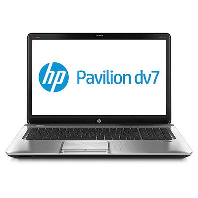 HP ENVY dv7t Select Ed. i5-3320M - 2.4 GHz; 1.5TB Dual HD; 8GB RAM