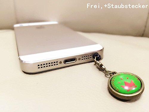 Noteo iphone 5 5S SE Slim Etui Coque TPU pour Apple iphone 5 5S Flexible Souple Housse Soft Case Couverture Housse Protection Extr�mement Mince L�g�re Transparente Silicone Cover Anti Choc Fine + One Anti-poussi�re plug (Z67)