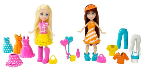 Dollsandtoy shop for dolls and girls toy - Polly pocket jeux gratuit ...