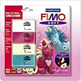 STAEDTLER FIMO SOFT KITS FOR KIDS UNICORN