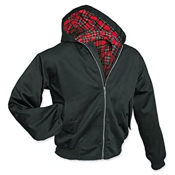 Surplus - Jackets King George hooded (in L)