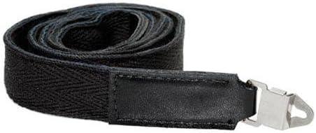 Black Label Bag Hasselblad Cloth Camera Strap BlackBlueBlack