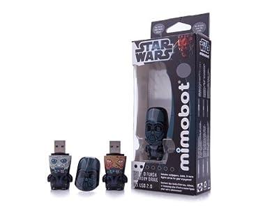 Mimobot Star Wars Darth Vader 16GB USB Flash Drive from Mimobot