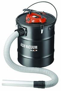 Cleva EAT605SP Ash Vacuum