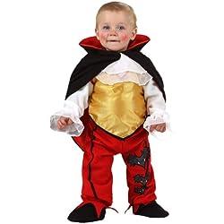 Atosa 8422259103196 - Verkleidung Vampir, Größe: 12-24 Monate