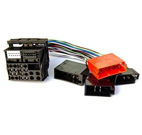 Watermark-Radioadapter-Autoradio-RNS-E-Navigation-AUDI