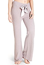 Rosie for Autograph Pure Cashmere Wide Waistband Pyjama Bottoms