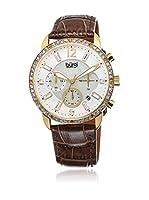 Burgi Reloj de cuarzo Woman BUR089BR 38 mm