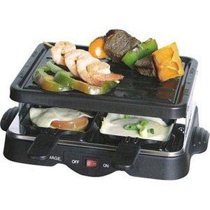 Home Image 500W Mini Grill