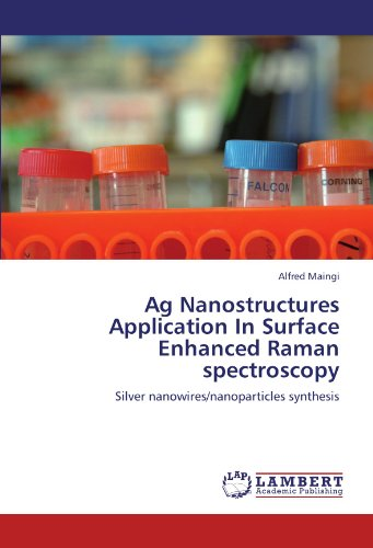 Ag Nanostructures Application In Surface Enhanced Raman Spectroscopy: Silver Nanowires/Nanoparticles Synthesis