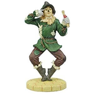 Aninimal Book: Amazon.com - 3.5 Inch Wizard Of Oz Scarecrow With Diploma ...