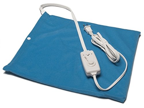Graham Field Electric Heating Pad-Moist Heat