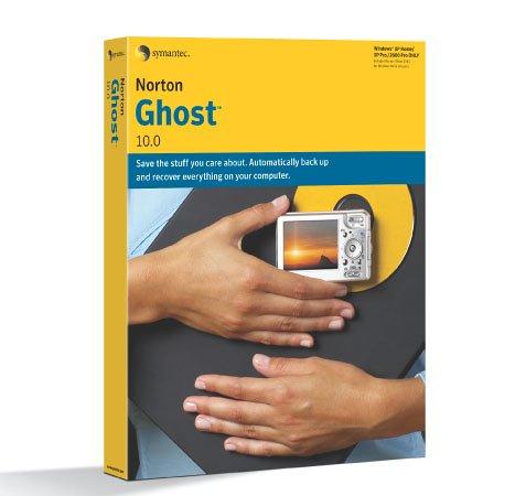 Norton Ghost V10
