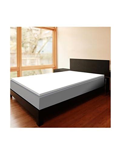 Comfort Revolution 1.5 Memory Foam Topper