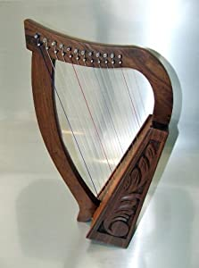 Keltische Baby Harfe 12 Saiten  BaumarktÜberprüfung und weitere Informationen