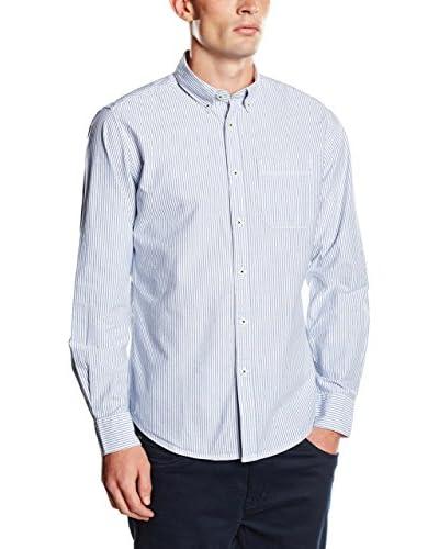 Springfield Camisa Hombre Oxford