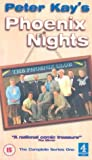 Peter Kay's Phoenix Nights - The Complete Series One [VHS] [2001]